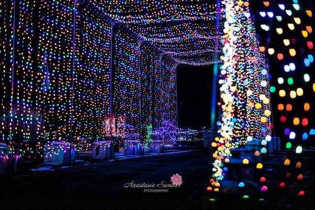 Jones Beach Christmas Lights 2021 Long Island Light Shows To Check Out This Holiday Season