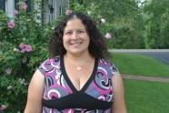 Cheryl McAllister, Discussion Group Team Leader