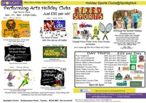holiday clubs 2016 (1)