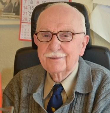 ted stonard 1919 - 2013