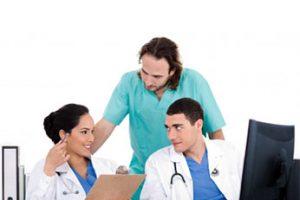team-of-caregivers