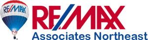 RE/MAX Associates Northeast Logo | Kingwood | Atascocita TX