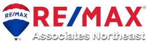 RE/MAX Associates Northeast Logo