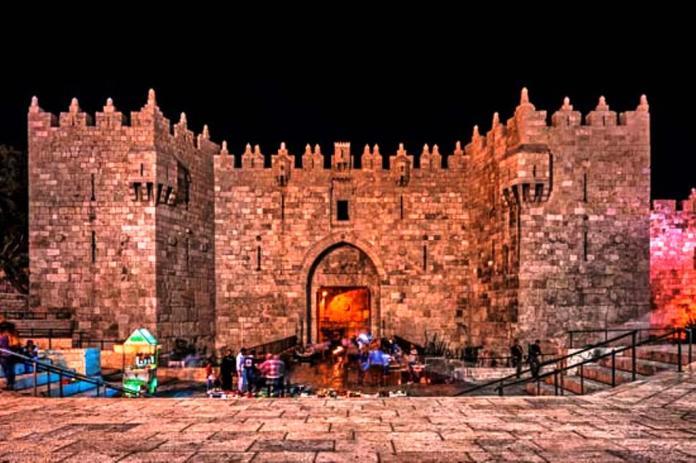 Jerusalem-nis