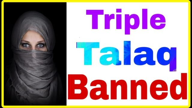 Teen_Talaq_Banned