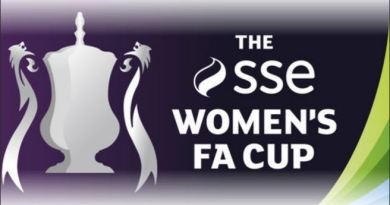 SSE Women's FA Cup Preliminary Round Draw