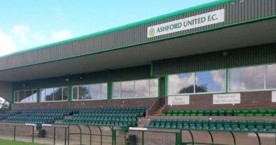 ashford united homelands