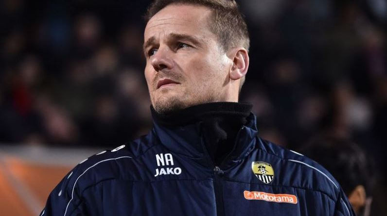 notts county neal ardley