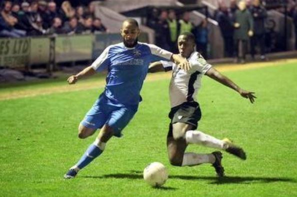 tonbridge angels fc jared small