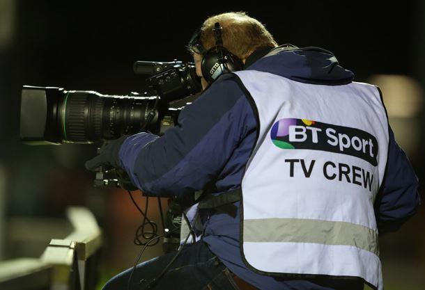 bt sport camera