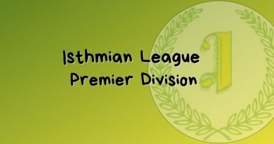 Isthmian League Premier Division Betting Odds