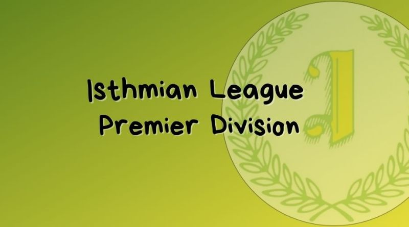 ryman league south betting