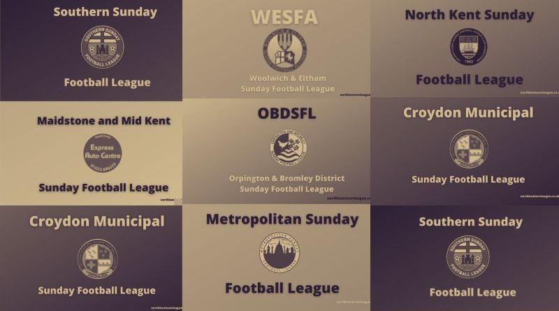 Sunday Leagues kent