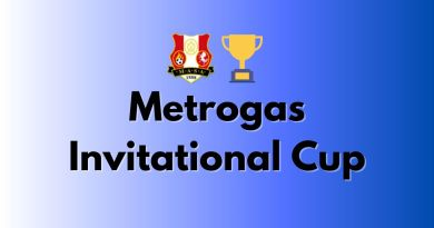 Metrogas Invitational Cup Tournament
