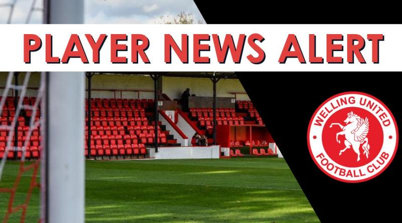 welling united signings