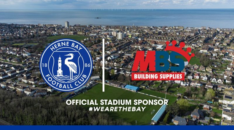 Herne Bay Stadium