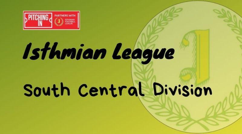 Isthmian South Central League (