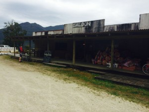 Cowboy Paradise Saloon -  - click for larger
