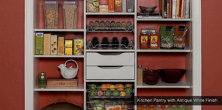 Minnesota Kitchen Pantry Organizers