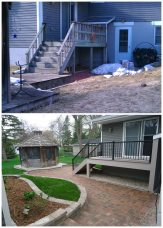 Before & After #2