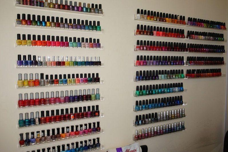 Salon Nail Colors 3