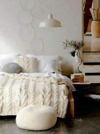 Calm, neutral bedroom - http://loversinvain.blogspot.com.au/2012/05/finishing-touches.html