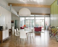 Light & bright - http://www.dwell.com/house-tours/slideshow/shipping-muse?slide=21&c=y&paused=true