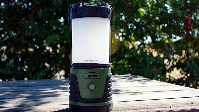 Trailblazer Mosquito Lantern