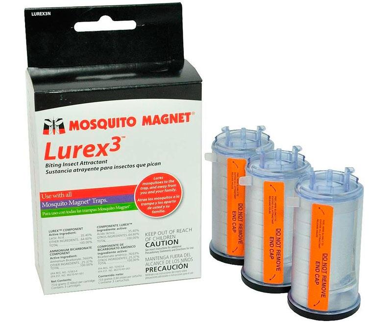 mosquito Lurex3
