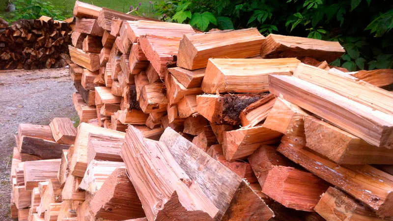 Get The Most Bang For Your Buck When Purchasing Firewood