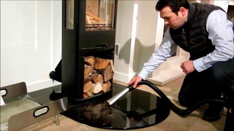 The Cheetah II Ash Vacuum From LoveLess Ash