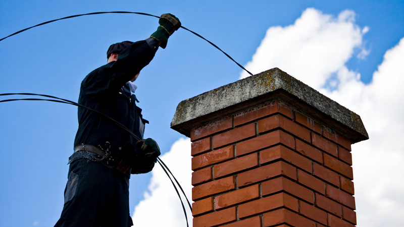 How to Prevent Creosote Build-Up