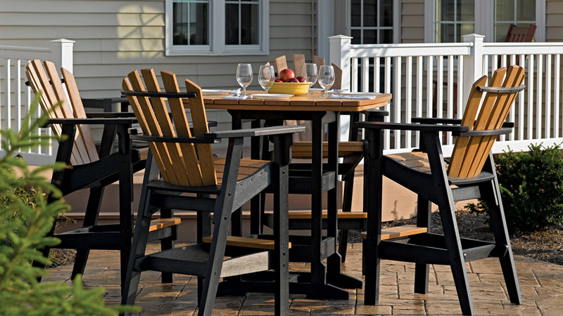 Captivating Breezesta Maintenance Free Patio Furniture Behind The Scenes Good Ideas