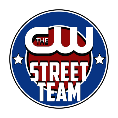 The CW Street Team