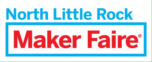 North Little Rock Maker Faire logo