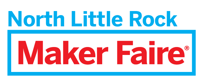 North Little Rock Maker Faire logo