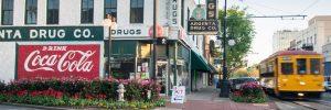 Argenta Drug Store North Little Rock