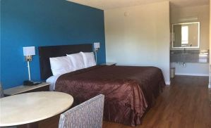Super Stay Inn North Little Rock, Arkansas guest room