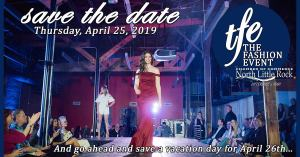 The Fashion Event, North Little Rock Chamber of Commerce