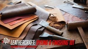 Leathercraft - Arkansas Regional Innovation Hub NLR