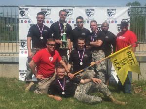 Heroes Ruck Challenge North Little Rock