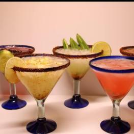 Mojitos & Margaritas