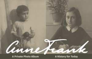 Anne Frank Exhibit