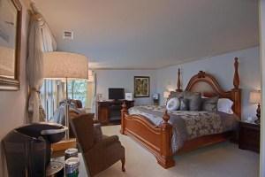 Marsh Suite