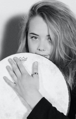 Molly Lopresti Profile 2