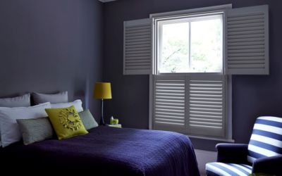 Bedroom Shutters – Room Inspirations