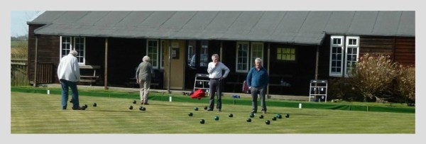 Chater Bowls Club House