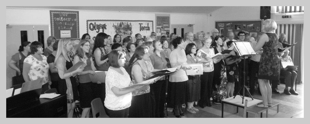 Chater Community Choir (2/2)