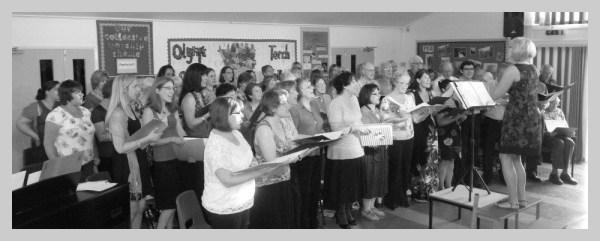 Chater Community Choir