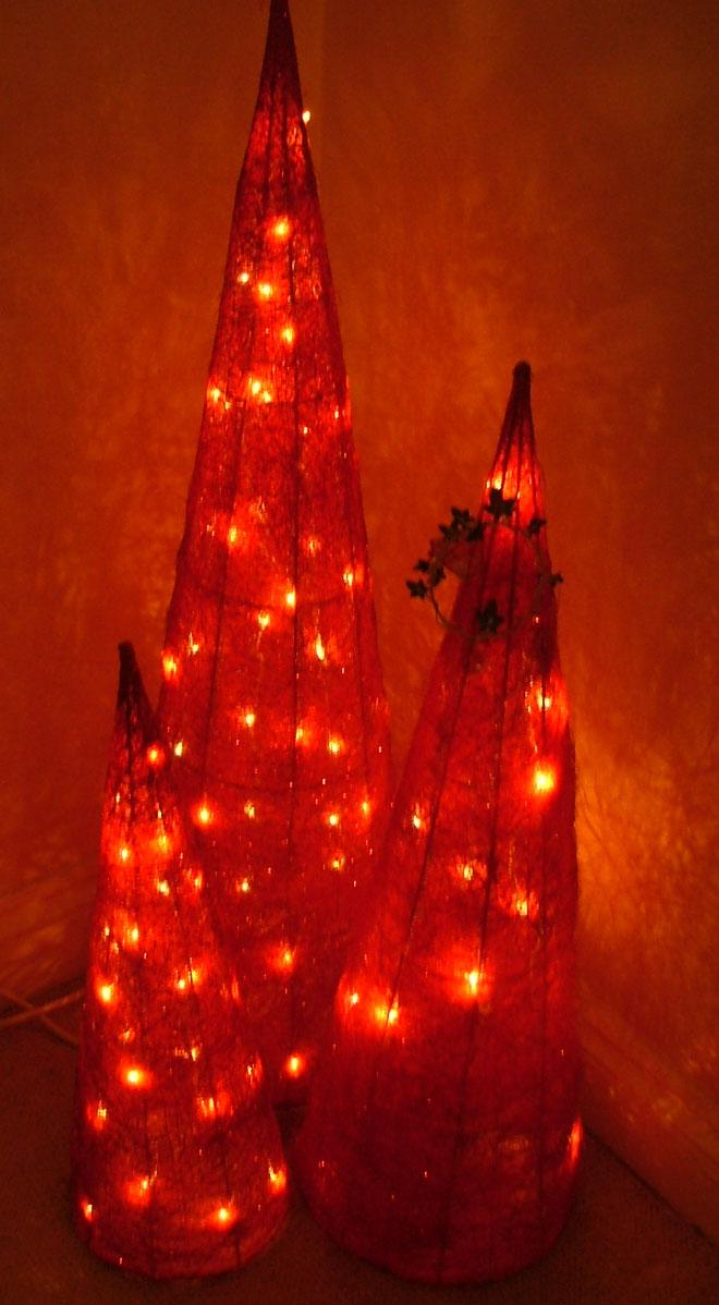 Light Cones